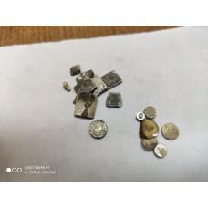 Серебряные контакты, магнитные