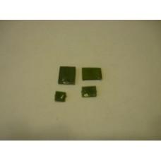 КМ 6 зеленые